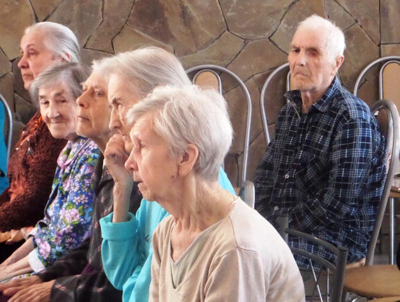 Как создать частный дом для престарелых