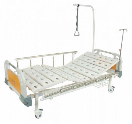 Медицинская кровать ММ-14 (2 функции)