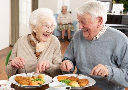 Нарушение пищеварения в пожилом возрасте