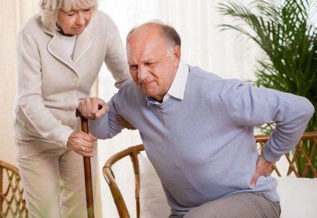 Причины и профилактика остеопороза у пожилых людей
