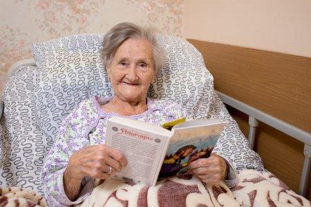 Подготовка пожилого человека к проживанию в пансионате