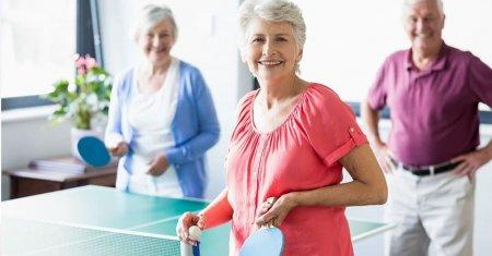 Развивающие игры для пожилых людей