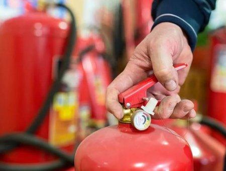 Обеспечение пожарной безопасности в пансионатах для пожилых людей и инвалидов